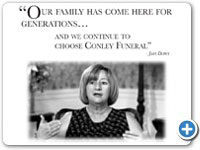 Conley Funeral & Cremation Service